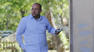 """Тити Папазов: Задава се """"синият"""" Рай, спирам да карам на червено, ако Левски спечели Купата"""