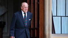 Какво е състоянието на принц Филип