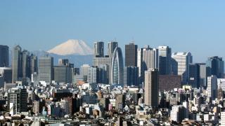 Япония започва да промотира работата от вкъщи