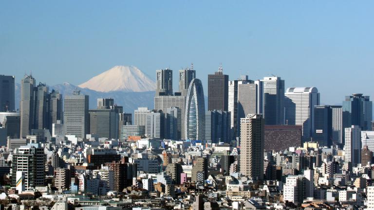 В Япония очакват вторични трусове след 7.3 по Рихтер вчера
