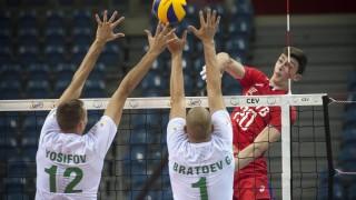 Волейболистите излизат срещу Финландия от 18:30 часа за място на четвърфинал