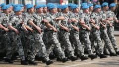 Разкриват 160 допълнителни места за пехотинци заради голям интерес