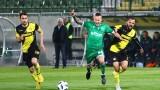 Само една победа за Ботев (Пд) срещу Лудогорец в Първа лига