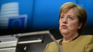 Меркел и Байдън ще укрепват трансатлантическото сътрудничество