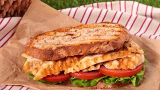 Необичайни сандвичи за пикник