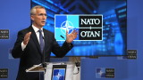 Столтенберг: Поведението на Русия не спомага за диалога