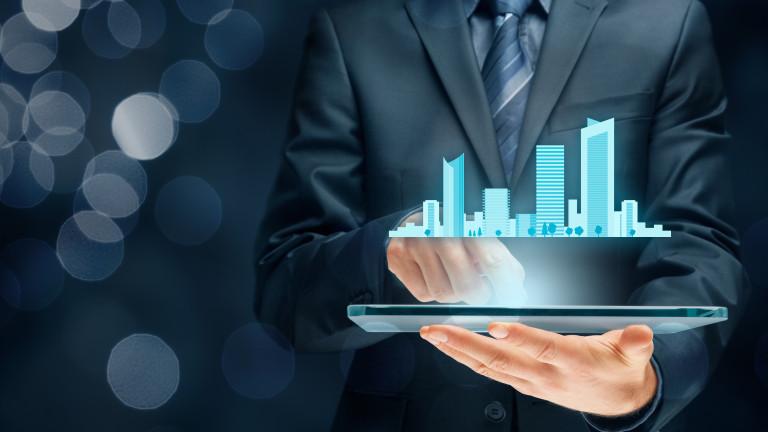 20% от фирмите у нас нямат опит с онлайн събития