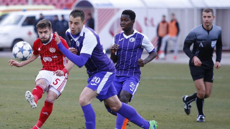 Кристиян Малинов: Като дете не бях от ЦСКА, Пенев държи много на дисциплината