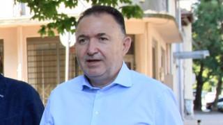 Емил Кабаиванов печели четвърти мандат в Карлово