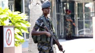От посолството ни в Индия са в контакт с още 6-ма български граждани в Шри Ланка
