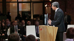По-добре грешно решение, отколкото липса на такова, убеждава Плевнелиев в Берлин