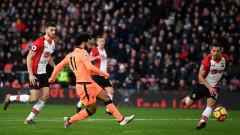 Ливърпул спечели визитата си на Саутхямптън с 2:0