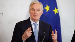 """ЕС гарантира за временен """"бекстоп"""" в процеса Брекзит"""