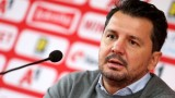Милош Крушчич няма да води ЦСКА, дори при спечелена Купа