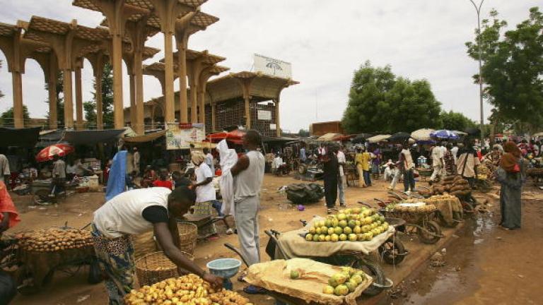 Снимка: В тази страна броят на бедните расте с по 6 всяка минута