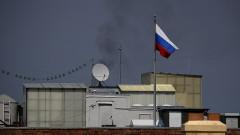 САЩ върнали архива и флага от руското консулство в Сан Франциско
