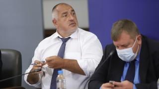 Премиерът Борисов: Направихме 30-40 спортни зали