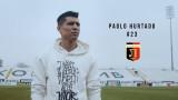 Новата звезда на Локо (Пловдив) на линия за мача с Берое
