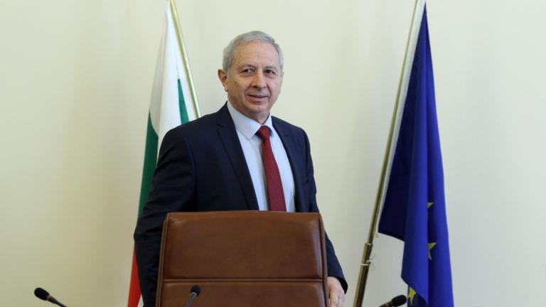 Юристът и бивш депутат Огнян Герджиков разясни какво трябва да