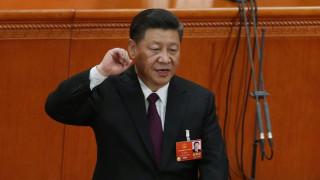 Си Дзинпин срещу манталитета на Студената война в икономиката