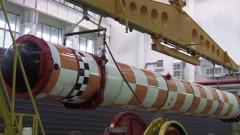 """В Русия пуснаха на вода подводницата-носител на """"Посейдон"""""""