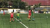 ЦСКА U15 с победа на старта на сезона в Елитната група