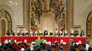 Три кандидатури за нов руски патриарх