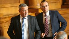 Имало е опит за убийство на Мартин Димитров, предположи Валери Симеонов