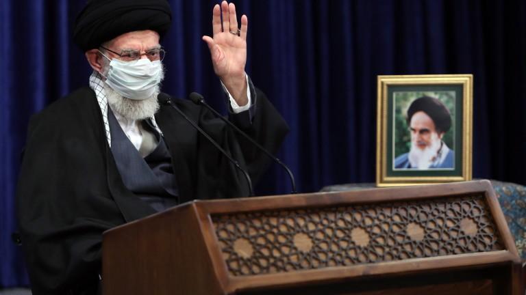 Иран плаши с 60% обогатяване на уран
