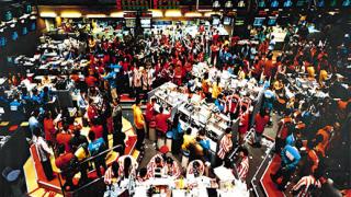 Азиатските борси с понижение в понеделник