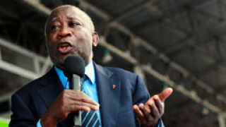 Самозваният лидер на Кот д'Ивоар си търси правата в съда
