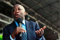 Съдът в Хага ще съди Лоран Гбагбо