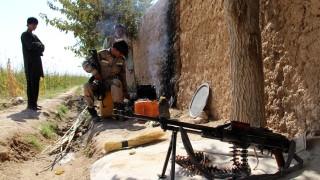 Дрон на САЩ ликвидира с две ракети 21 талибани в Афганистан