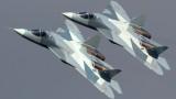 """""""САЩ ще завиждат"""": В Китай говорят за предимствата на руския Су-57"""