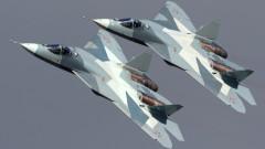 Военните в Русия разкриха преимуществата на въоръжението на Су-57