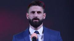 Димитър Илиев вече има запазено място в историята