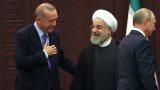 Ескалация в Идлиб рискува конфронтация между Турция и Иран