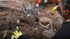 47 загинали при наводнения и свлачища в Индонезия