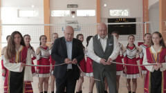 """Министър Кралев: """"Намалението на ДДС за спортни услуги е мярка, от която ще се ползват всички спортуващи българи"""""""