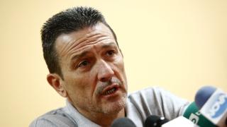 Георги Младенов беше уволнен от Трайскирхен