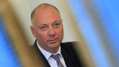 БСП пожелава успешен мандат на новия транспортен министър