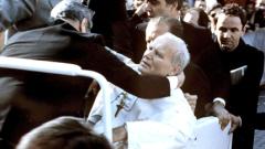 Издигат паметник на папа Йоан Павел II в Белене
