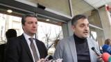 БСП подкрепи Валери Жаблянов