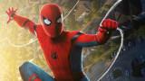 """""""Спайдърмен: Далече от дома"""", Том Холанд и първи тийзър на филма"""