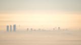 64% от градовете по света са с опасно мръсен въздух