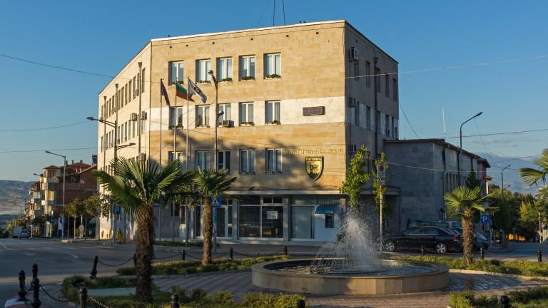ОЛАФ разследва обществена поръчка в община Петрич