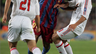 Пътят до финала - Барселона