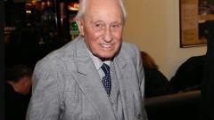 На 89 години почина бившият правосъден министър Васил Гоцев