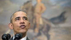 """Обама с последно обръщение към нацията в рамките """"За състоянието на съюза"""""""
