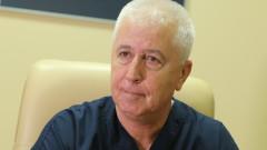 Проф. Николай Петров: Трябват ни двойно повече анестезиолози